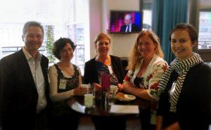 Oslo_PDO WG Attendees